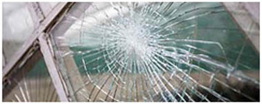 Sutton Smashed Glass